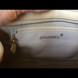 CHANEL Bags - Chanel Small Shoulder Bag Vintage Quilted Lambskin